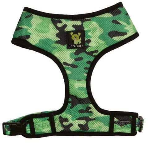 EcoBark Dog Harness
